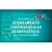 Manual de Atendimento Cardiovascular de Emergência e Urgência