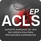 ACLS-EP - Advanced Cardiac Life Support for Experienced Providers