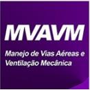 MVAVM - Manejo de vias aéreas e ventilação mecânica