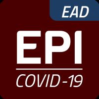 EAD | EPI Covid-19 | Equipamentos de Proteção Individual (EPI) COVID-19 + Higiene das Mãos