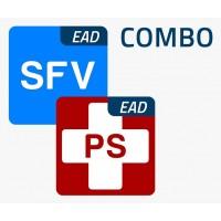 EAD | Suporte Fundamental de Vida + Primeiros Socorros