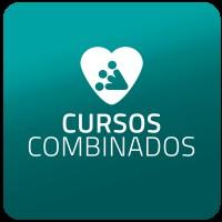 Cursos combinados ACLS + ECG  | Porto Alegre/RS