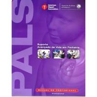 Livro PALS - Pediatric Advanced Life Support