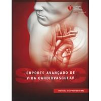 Livro ACLS - Suporte Avançado de Vida em Cardiologia